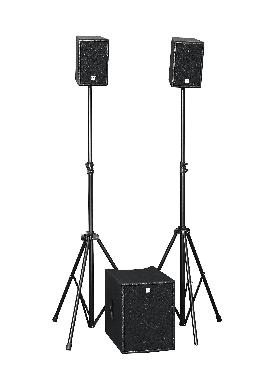 HK Audio L.U.C.A.S. Smart Live Sound Speaker System