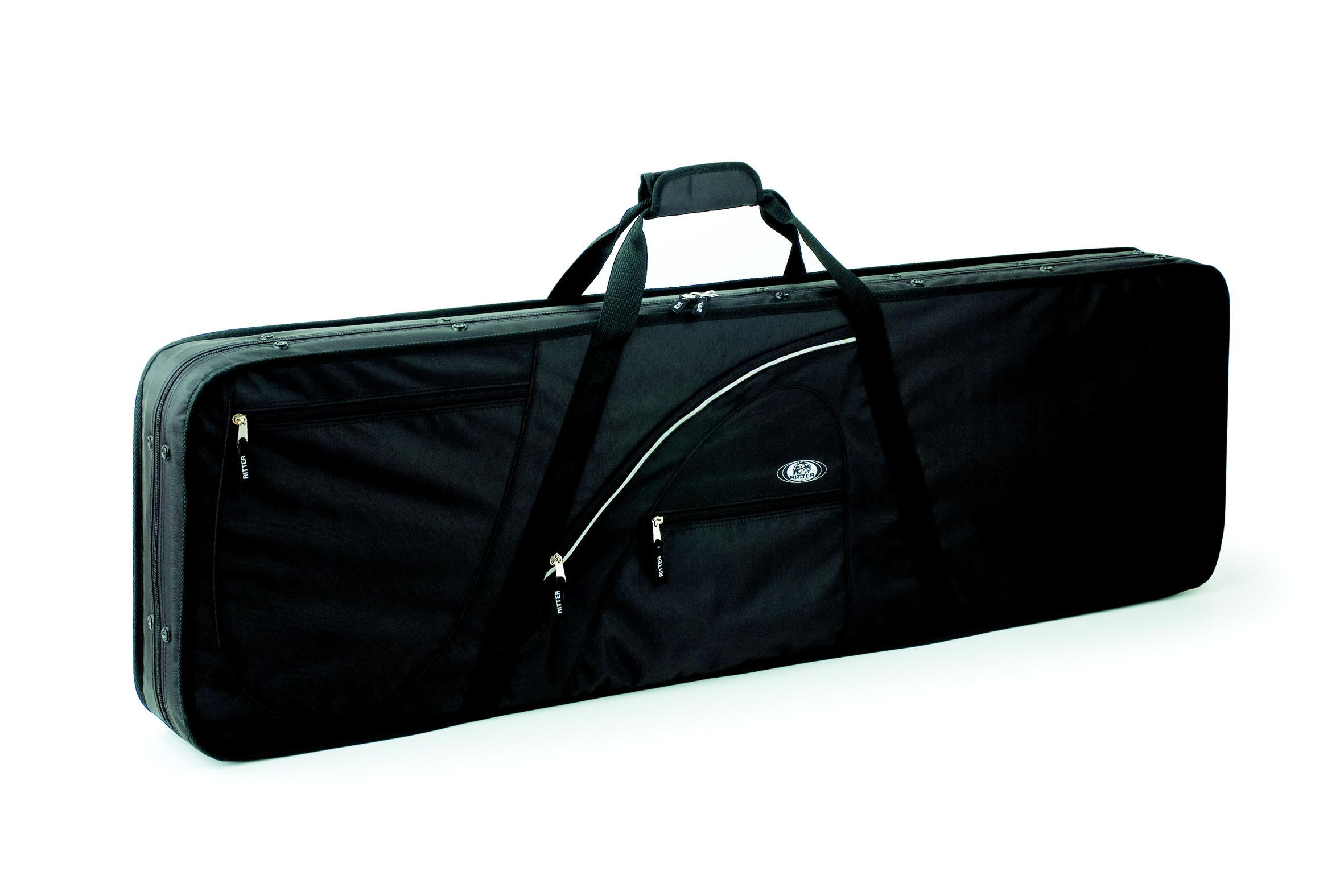 Ritter Guitar And Bass Case RP1000 And RP2000 Series