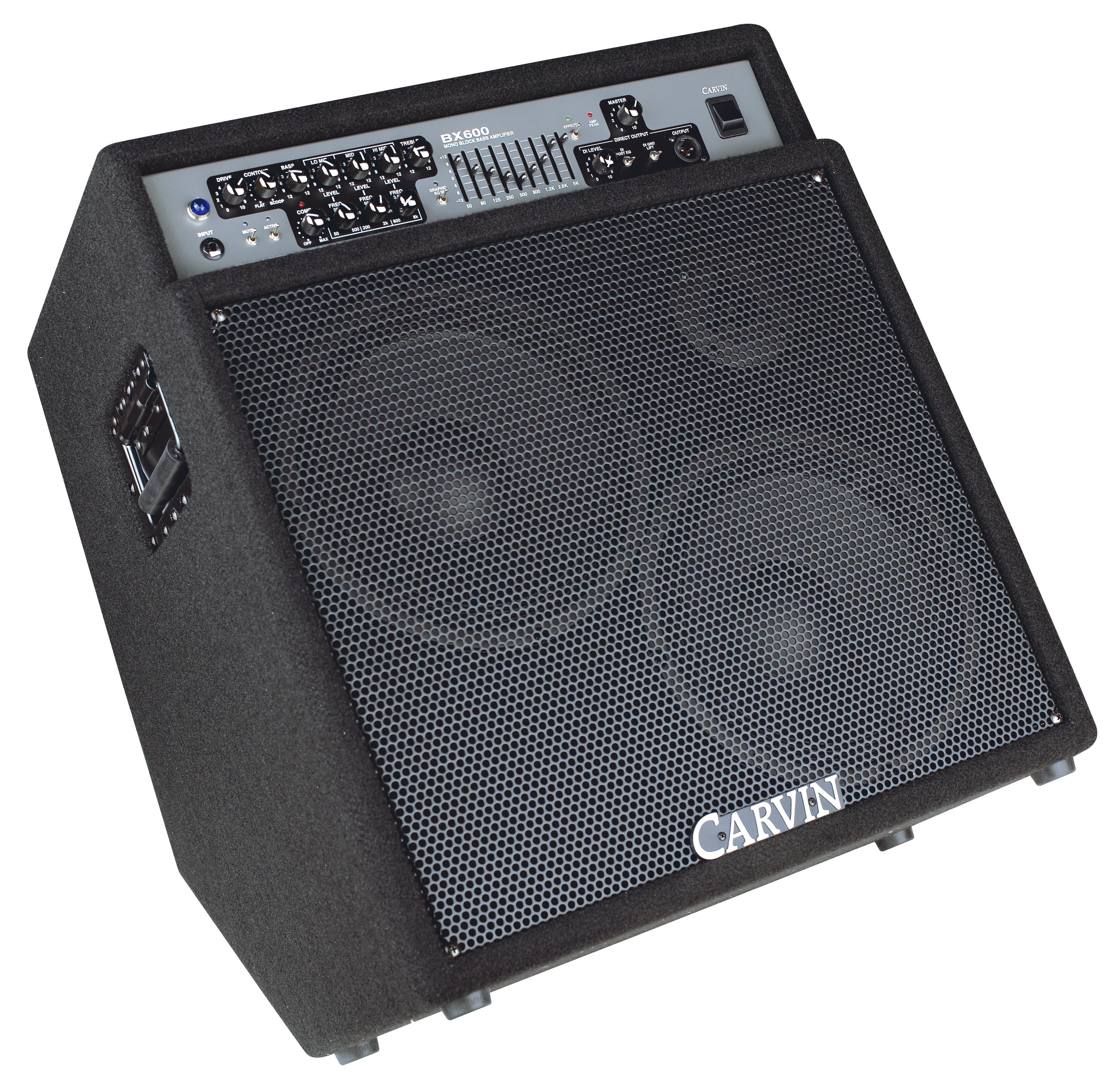 Carvin BR610 Bass Combo Amplifier