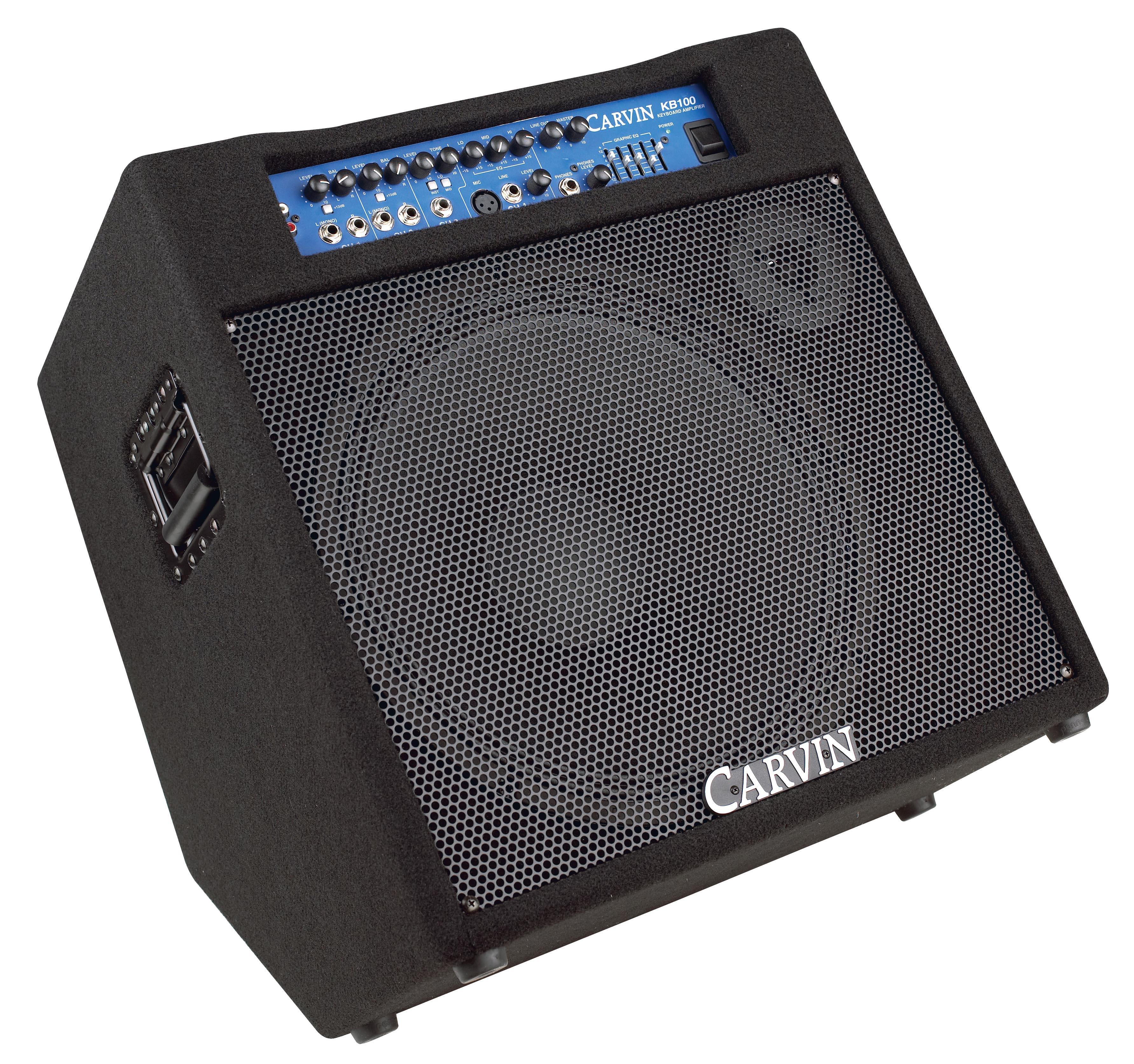Carvin K15 Keyboard Amplifier