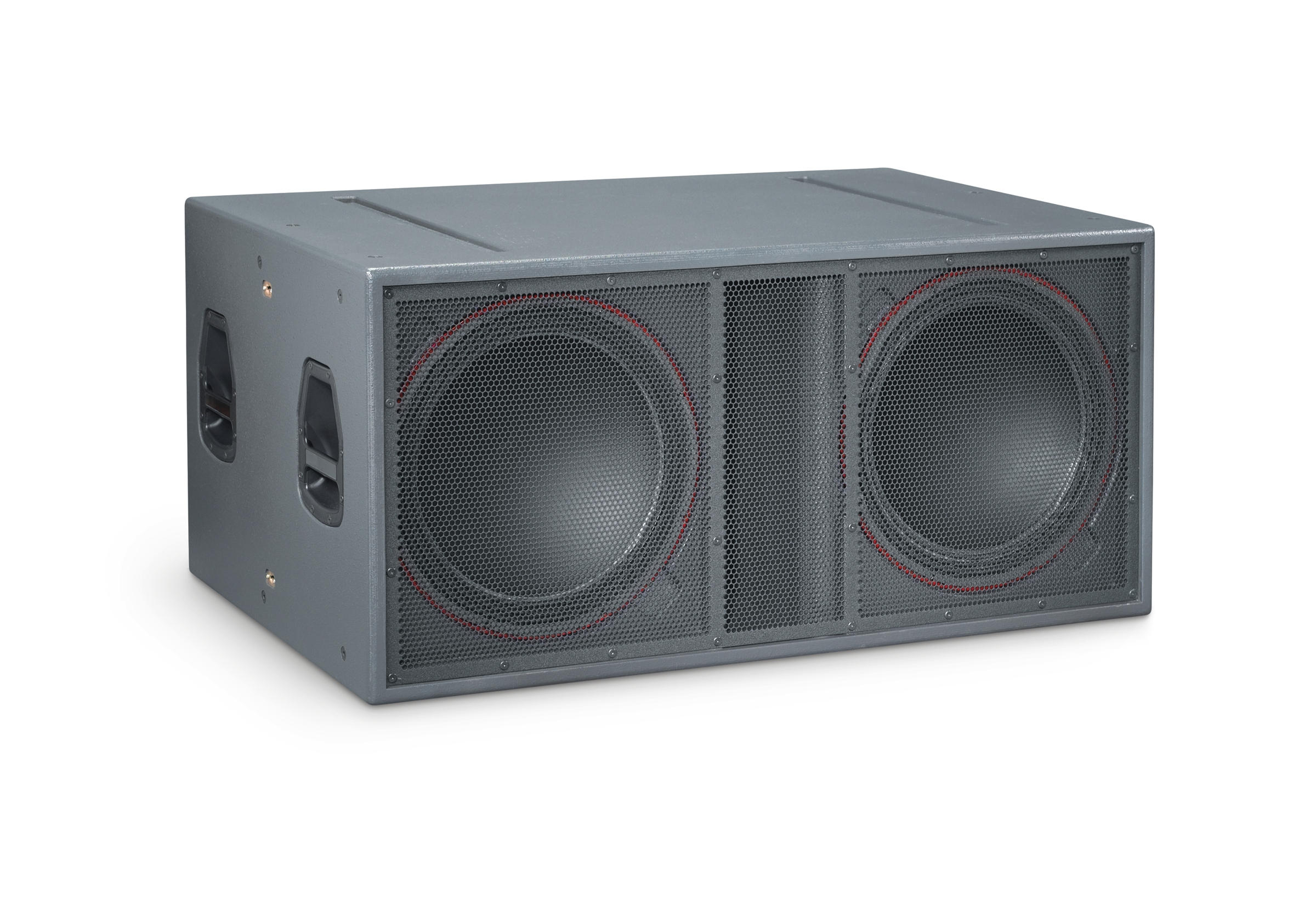WorxAudio The TL.218SS Sub Bass System