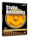 Nine Volt Audio Stylus RMX Format Bass Collection
