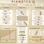 Pianoteq Pianoteq 1.0.2 With Intel Mac Compatibility