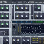 Native Instruments MASSIVE Software Synthesizer