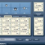 TC-Helicon Harmony4 Plug-In For PowerCore