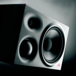 Klein + Hummel O 300 Nearfield Studio Reference Monitor