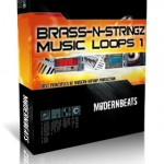 ModernBeats 'Brass-n-Stringz' Loops