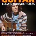 LickLibrary - Learn To Play Classic Acoustic Tracks DVD