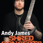 LickLibrary Andy James: Shred Concepts