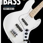 Rockschool Bass Companion Guide