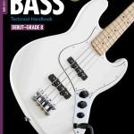 Rockschool Bass Technical Handbook