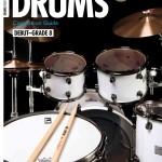 Rockschool Drums Companion Guide