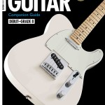 Rockschool Guitar Companion Guide