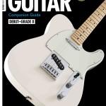 Rockschool Guitar Companion Guide