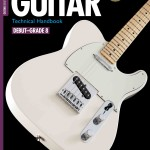 Rockschool Guitar Technical Handbook
