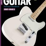 Rockschool Guitar Technical Handbook