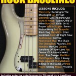LickLibrary Learn To Play Rock Basslines