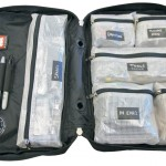 Protection Racket Musicians Tool Kit Bag Inside