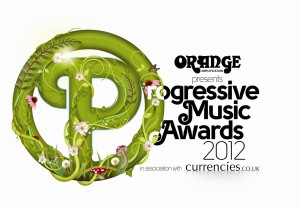 Progressive Music Awards 2012