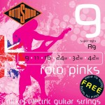 Rotosound R9 Strings