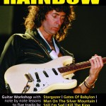 LickLibrary - Learn To Play Rainbow DVD