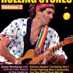 LickLibrary - Learn To Play Rolling Stones Volume Two