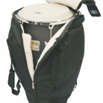 Protection Racket Shaped Conga bag
