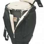 Protection Racket Shaped Conga bag
