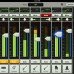 Master Fade App Mixer View