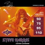 Rotosound Steve Harris Signature Bass Strings