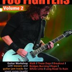 Lick Library - Jam With Foo Fighters Vol.2
