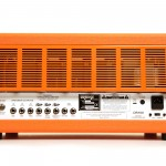 Orange Twin Channel OR100 (back)
