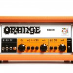 Orange Twin Channel OR100 (front)