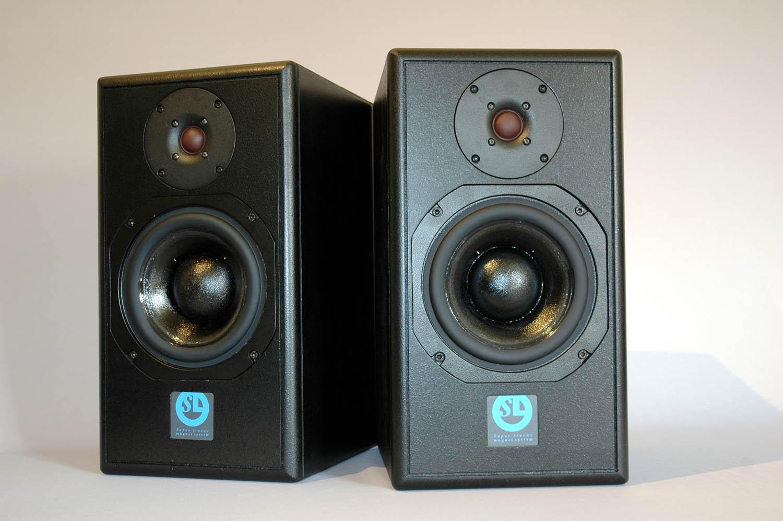 Las Vegas Pro Audio Atc Pive Monitors